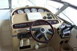 Photo of 29' Chaparral Signature 290