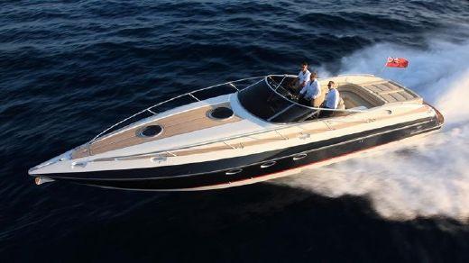 2012 Hunton XRS 43