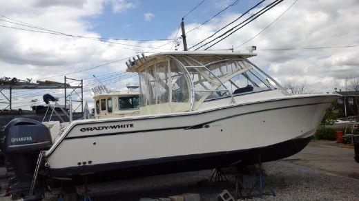 2011 Grady White 307 Freedom