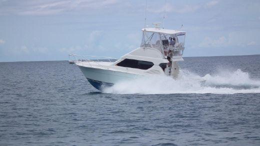 2007 Mirage 40 Sportfish