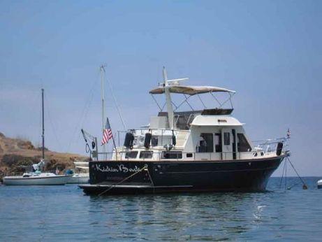 2002 President 42 Performance Trawler