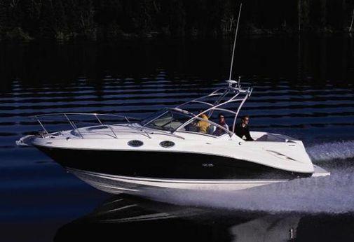 2009 Sea Ray 270 Amberjack
