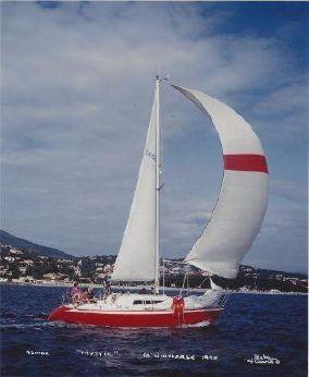 1979 Nicholson 303