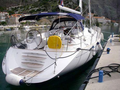2005 Jeanneau Sun Odyssey 54D