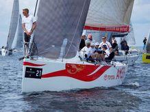 2003 Grand Soleil 42 RACE
