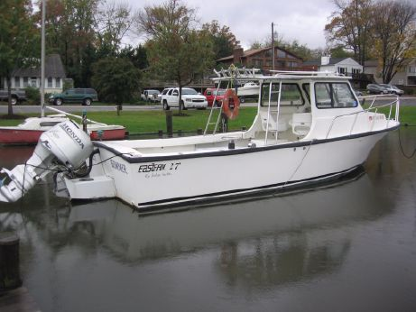 2001 Eastern 270 CHESAPEAKE