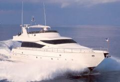 1996 Nova Marine Novatec
