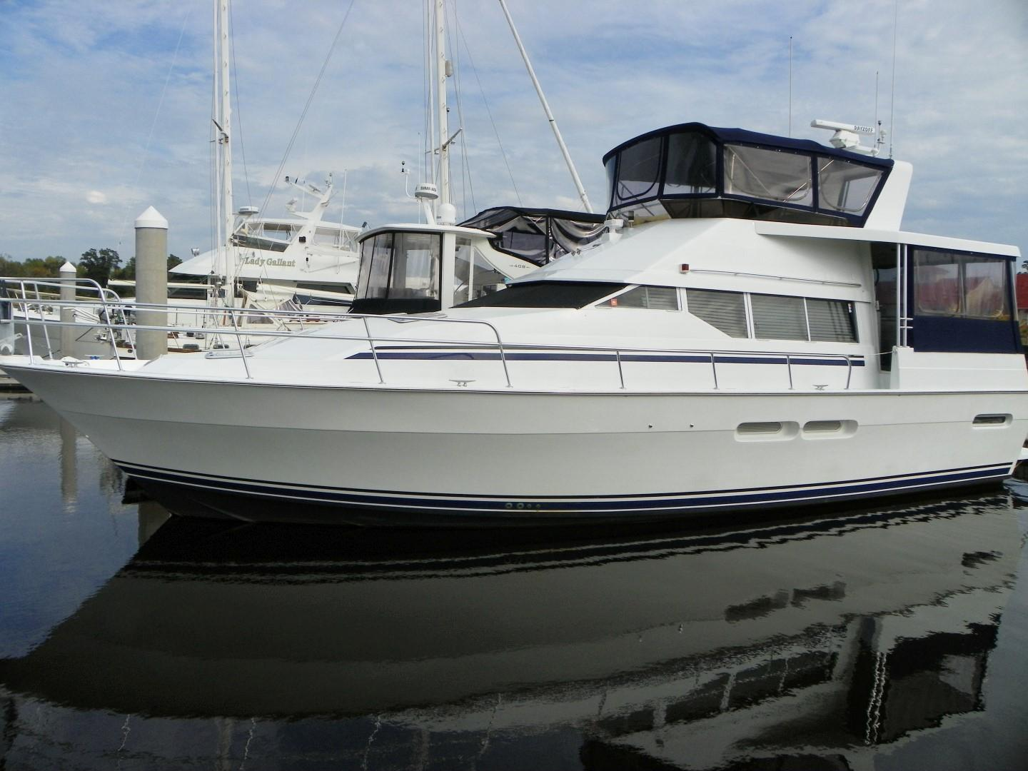 47 foot boats for sale in sc boat listings for Used boat motors for sale in sc