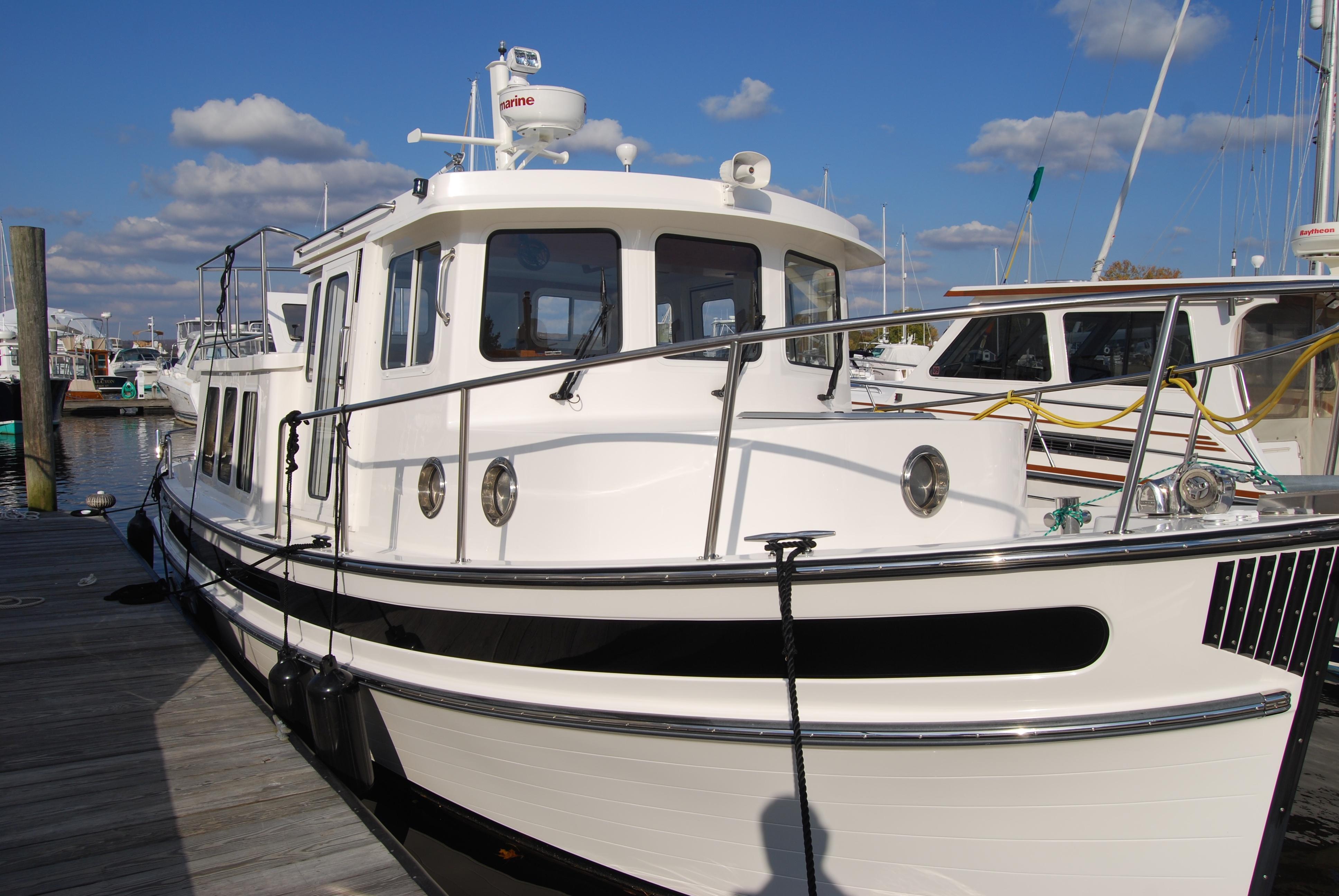 2008Nordic Tugs 32