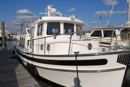 2008 Nordic Tugs 32