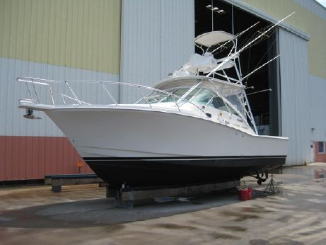 1999 Cabo 31 Express
