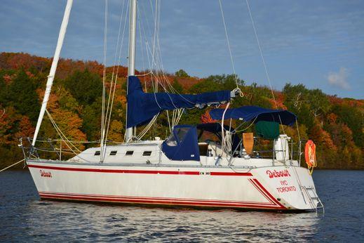1985 Cs Yachts CS30
