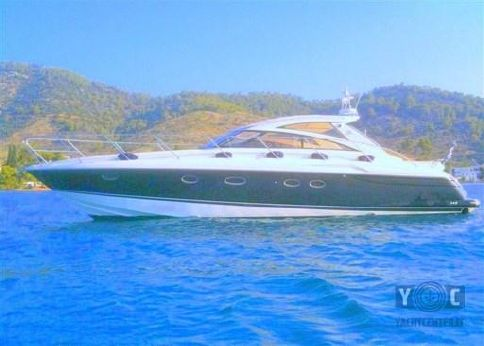 2006 Princess Yachts V 48