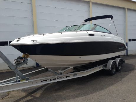 2008 Chaparral 255 SSi