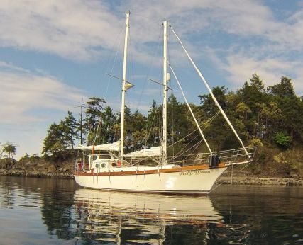 "1996 Brandlmayr  Schooner ""Phillip William"""