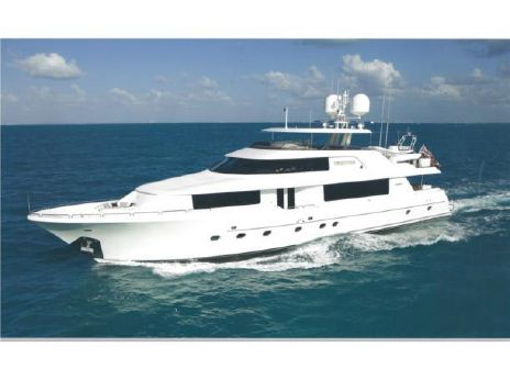 2012 Westport Raised Pilothouse