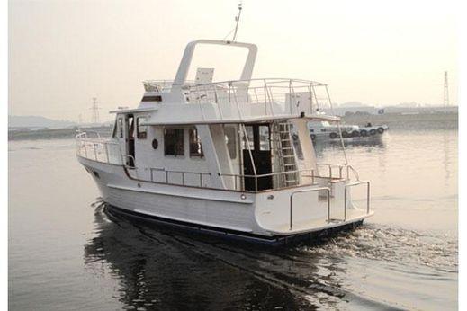 2009 Island Gypsy Eurosedan 42 Pilot