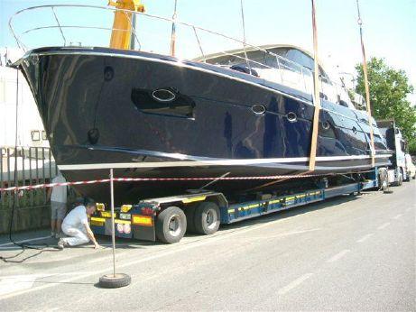 2011 Abati Yachts 60 Keyport