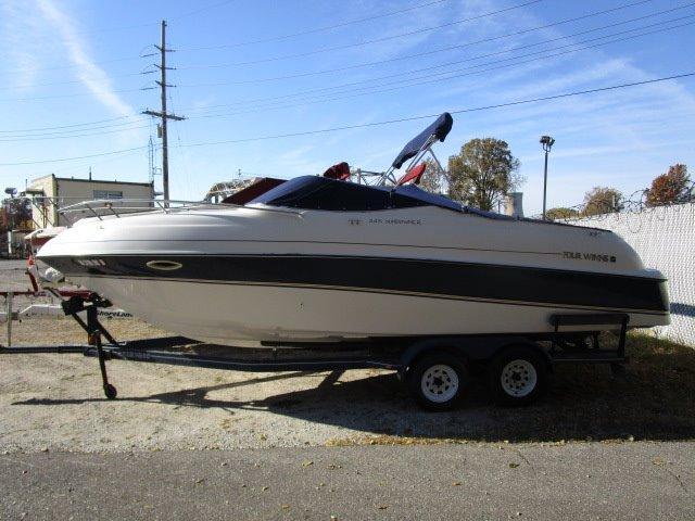 Four Winns 245 Sundowner Boats For Sale Yachtworld