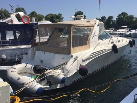 2000 Sea Ray 400 Sundancer