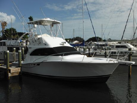 1995 Luhrs 320 Tournament