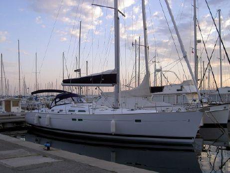 2006 Beneteau Oceanis 473 clipper