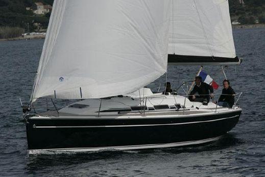 2009 Dehler Dehler 36 SQ