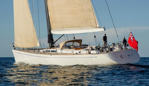2002 Southern Wind 78 Reichel Pugh-Nauta SW 78