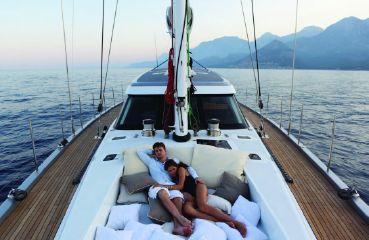 thumbnail photo 0: 2012 Alia Yachts Performance Crusing Sloop