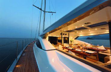 thumbnail photo 1: 2012 Alia Yachts Performance Crusing Sloop