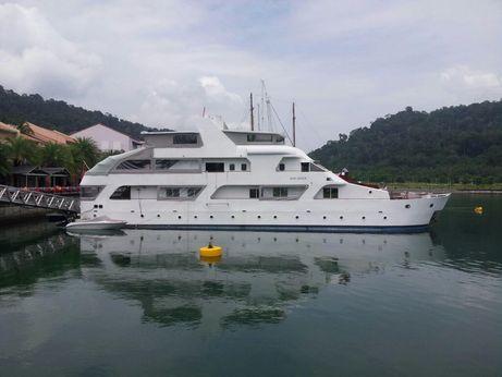2003 Motor Yacht