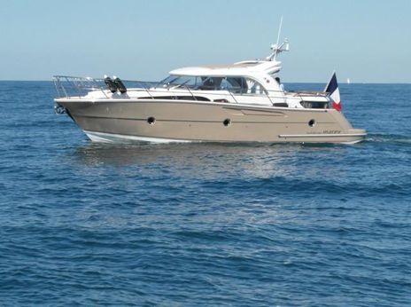 2012 Marex 370 Aft Cabin Cruiser