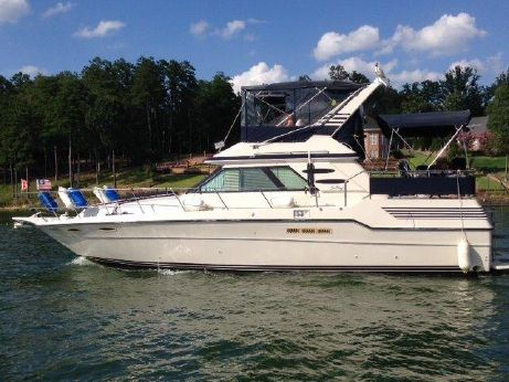 1986 Sea Ray 410 Aft Cabin