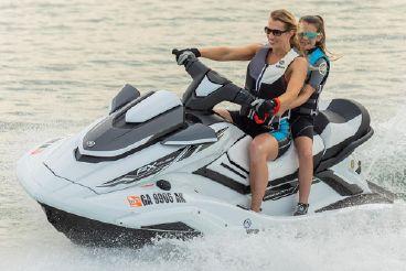 2019 Yamaha Waverunner FX Cruiser HO