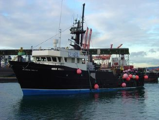 1979 Commercial Fishing Vessel