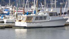1977 Delta Marine Sportfisher
