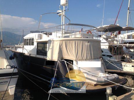 2008 Cantieri Estensi 530 Maine
