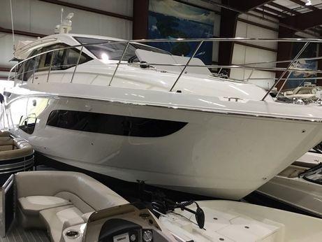 2017 Sea Ray 460DA