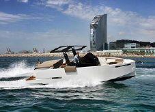 2020 De Antonio Yachts D28 Open