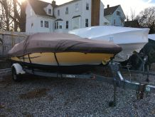 2008 Sea Ray 185 bowrider