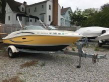 2008 Sea Ray 185 bowrider