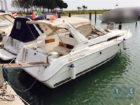 1989 Sea Ray Boats 280 SUNDANCER