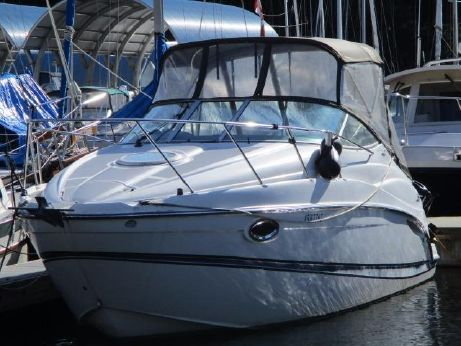 2003 Maxum 2500 SE