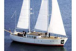 2008 Aegean Yachts Motor Sailer