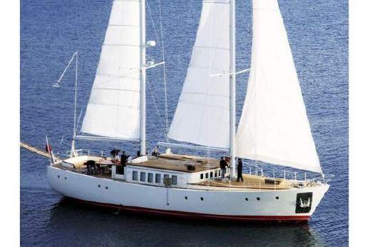 2010 Aegean Yachts Motor Sailer