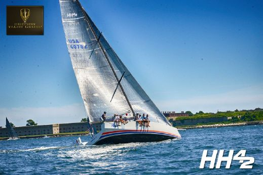 2015 Hudson Hakes HH42