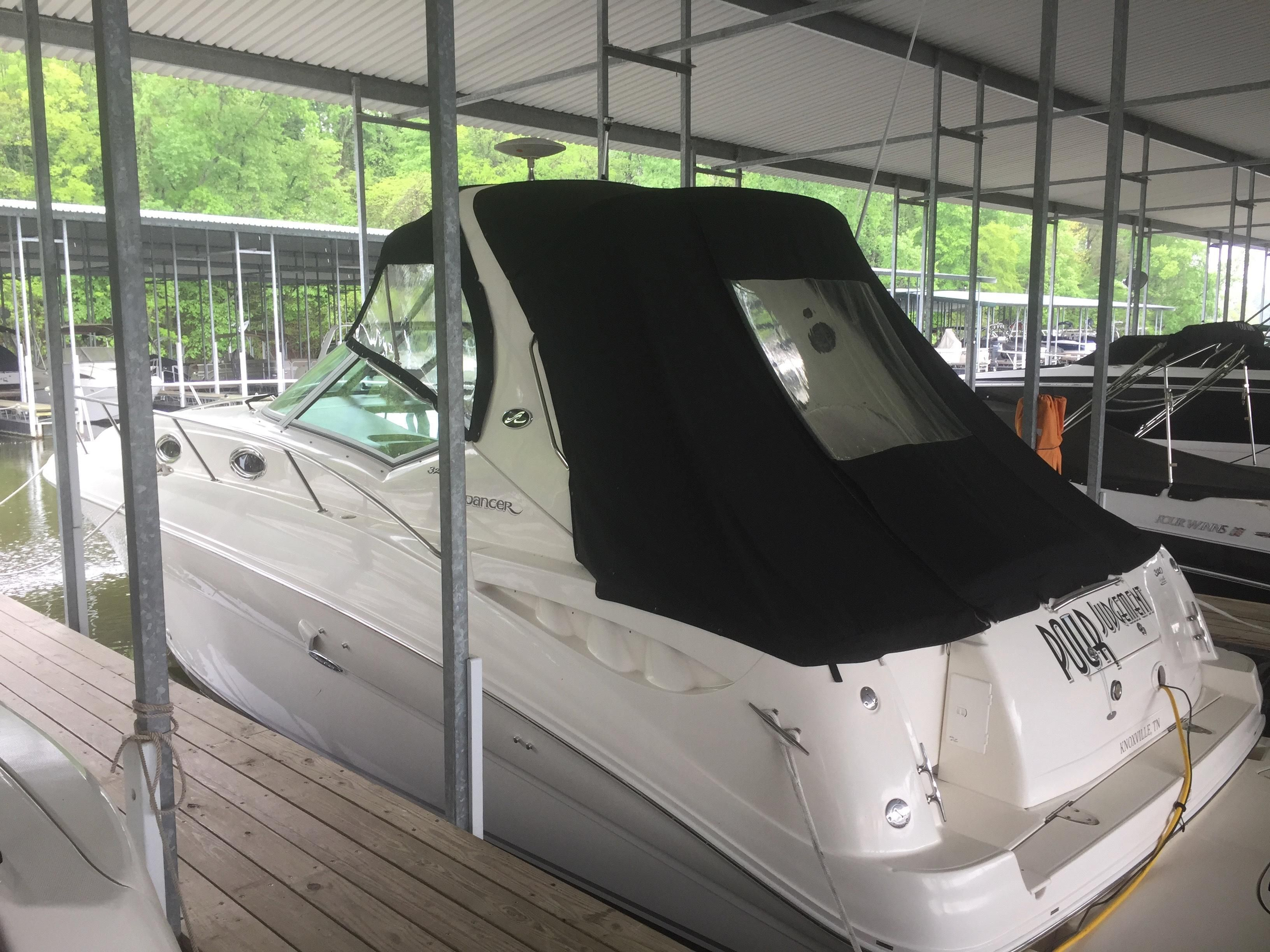 2004 Sea Ray 320 Sundancer Power Boat For Sale Www