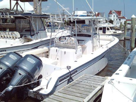 2004 Grady White 283 Release