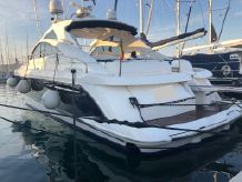 2007 Fairline Targa 52 GT