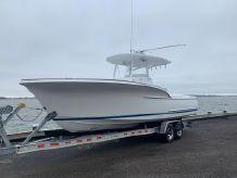 2014 Composite Yacht CY26CC